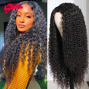 2021 best seller wigs 13x4 and 13x6 kinky curly lace wigs lace front human hair wigs